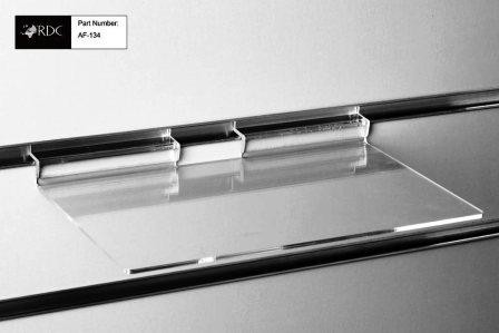 Acrylic Shelf 250*100mm