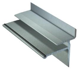 Slatpanel Floating Shelf Bracket - 1195mm  (pack of 2)