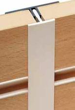 Aluminium - Panel Joining Trim
