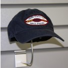 Baseball Cap Display Arm (Wire)